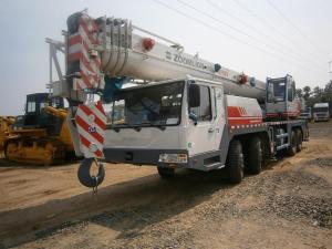 Автокран ZOOMLION 80 тонн 42м