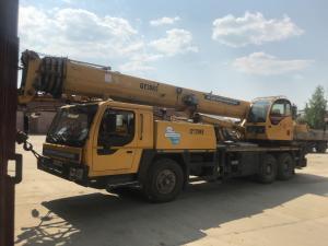 Автокран 30 тонн XCMG QY30K5