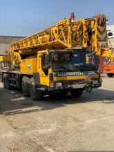 Автокран XCMG QY70 70 тонн 58м