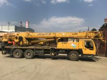 Автокран XCMG QY 30 K5 30 тонн 46м